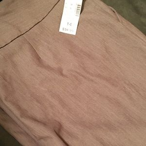 Dress Barn Dress Pant Size 14